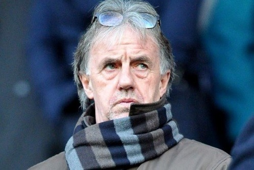 Bet tipster Mark Lawrenson