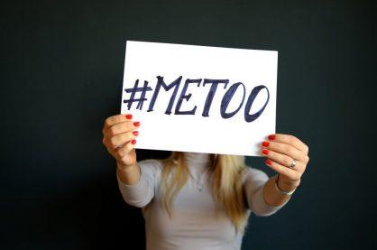 The #MeToo Movement to demonstrate the prevalence of sexual harassment