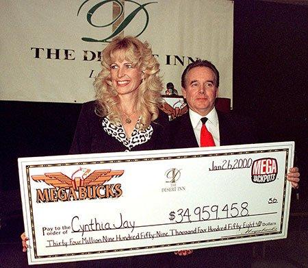 The curse of the Megabucks jackpot winner