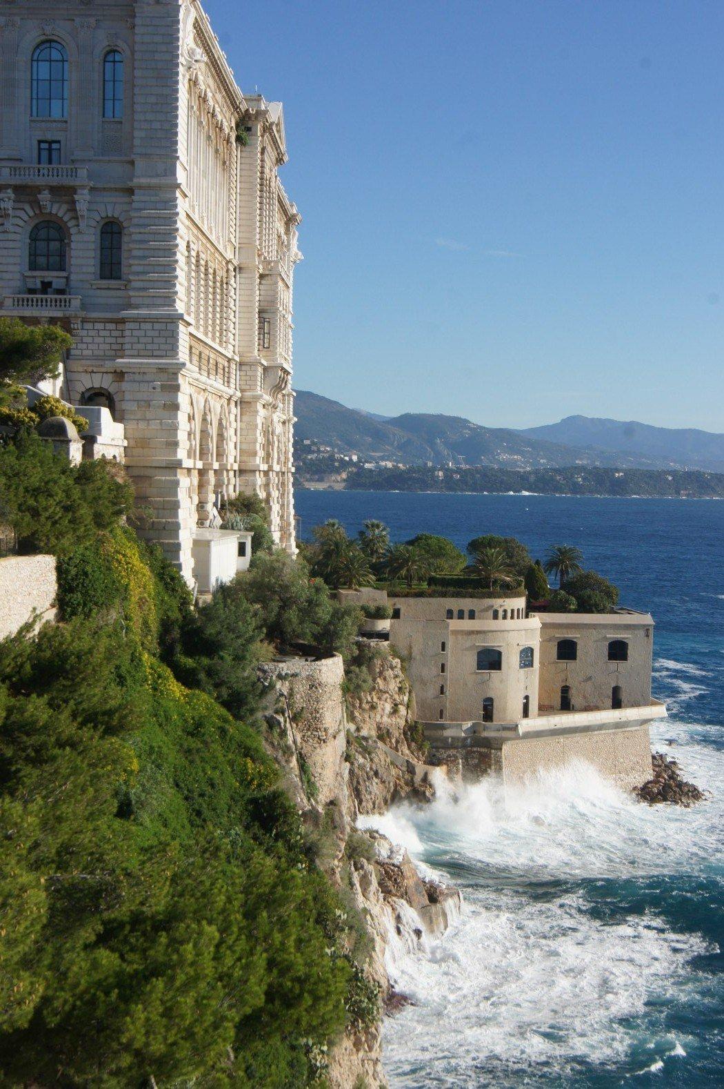 Prince Palace, Monaco
