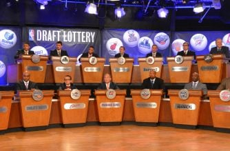 The Biggest NBA Draft Shocks and Surprises of the 21st Century