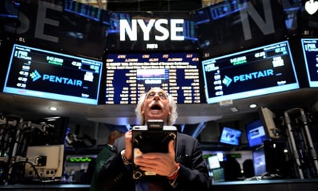 NYSE New York Stock Exchange