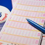 Dad Wins Lottery, Finds Out Prize is Just £2