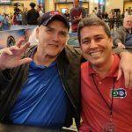 Interview: Robbie Strazynski, Poker Player at The WSOP
