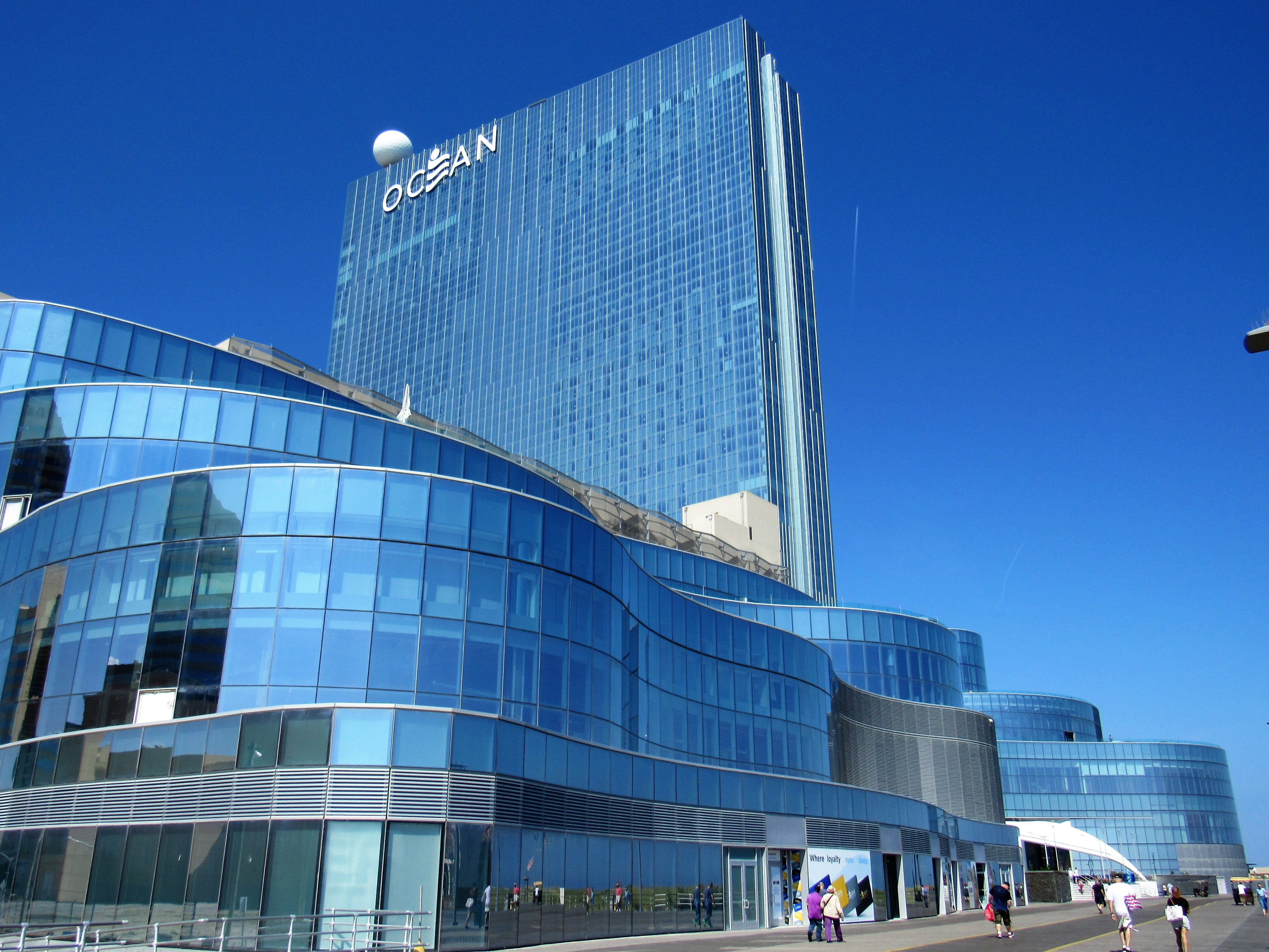 Ocean Resort Casino - Atlantic City