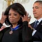 What Are The Real Odds of Oprah Actually Becoming President?