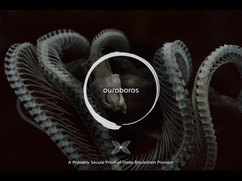 Ouroboros is a proof-of-stake blockchain protocol for Cryptocurrency