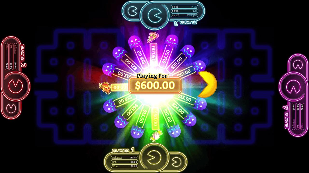 Pac casino