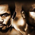 What Are The Odds: Mayweather vs Pacquiao