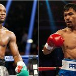 The Richest Boxing Match In History: Who Wins the Battle of the Stats?