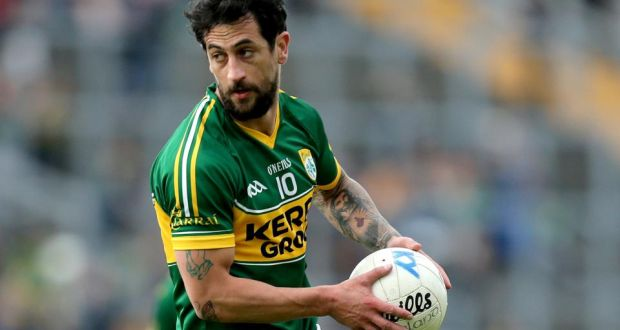 The most popular Gaelic footballer in the modern game