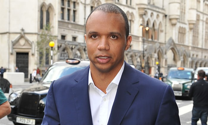A photo of Phil Ivey, known to be one of the best poker players