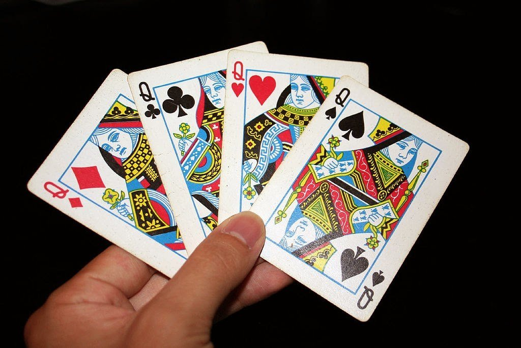 Card Games Played At Casino