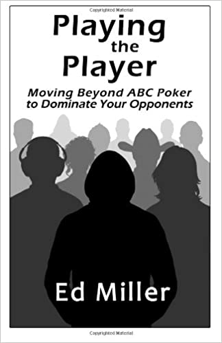Playing The Player – Ed Miller