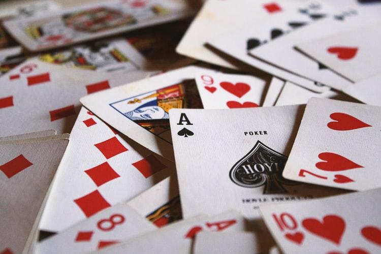 R. Paul Wilson On: False Card Deals