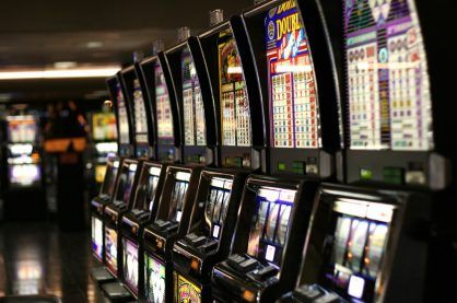 Live casino pokies machines