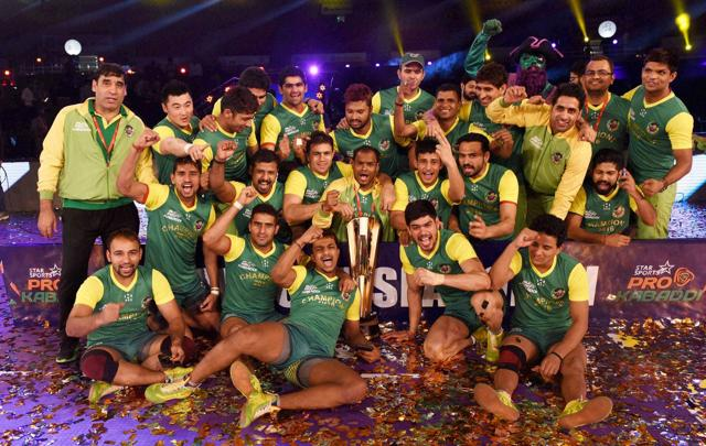Top 10 Kabaddi Players of All Time