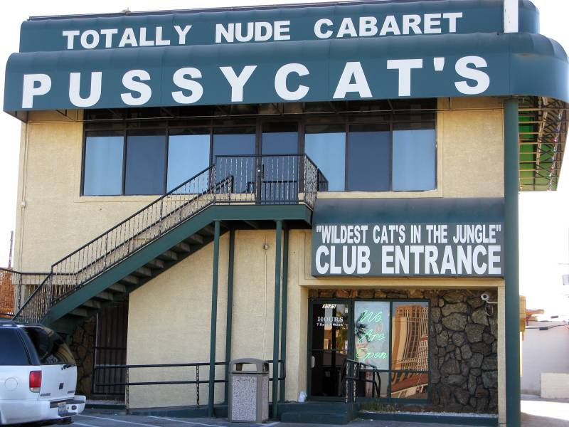 The worst strip clubs