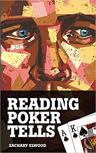 Reading Poker Tells – Zachary Elwood