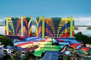 7 Weirdest Casino Locations Around The World
