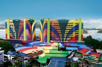 7 Weirdest Casino Locations Around The World