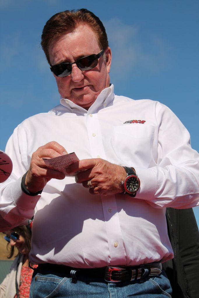 Richard Childress - racing driver