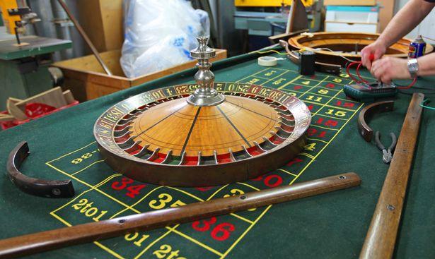 How to rig roulette poker juegos de mesa