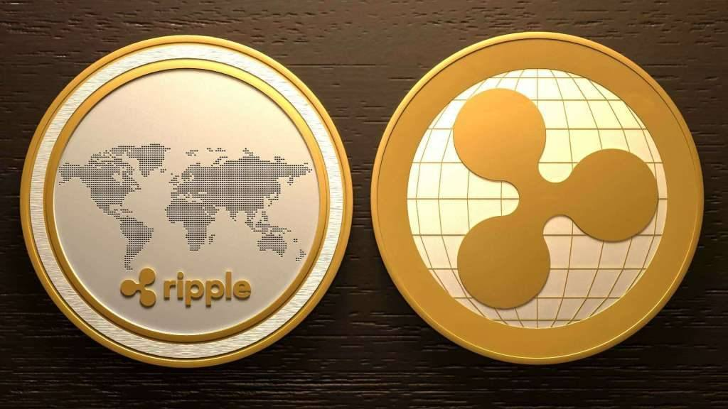 ripple coin cryptocurrency
