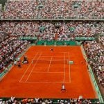 French Open Early Odds: It's Not All About Nadal
