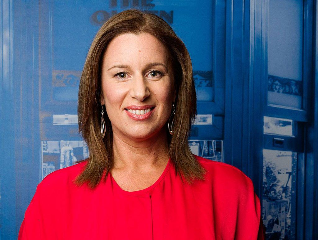 Dr Samantha Thomas carried out a study into women's attitude towards gambling