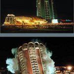 Top 5 Vegas Demolitions & Implosions Ever