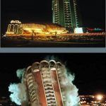 Top 5 Vegas Demolitions & Implosions Ever