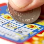 Man Steals £9,000 Of Scratchcards And Only Wins £250