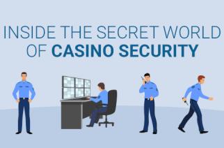 Inside The Secret World Of Casino Security
