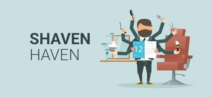 Shaven Haven