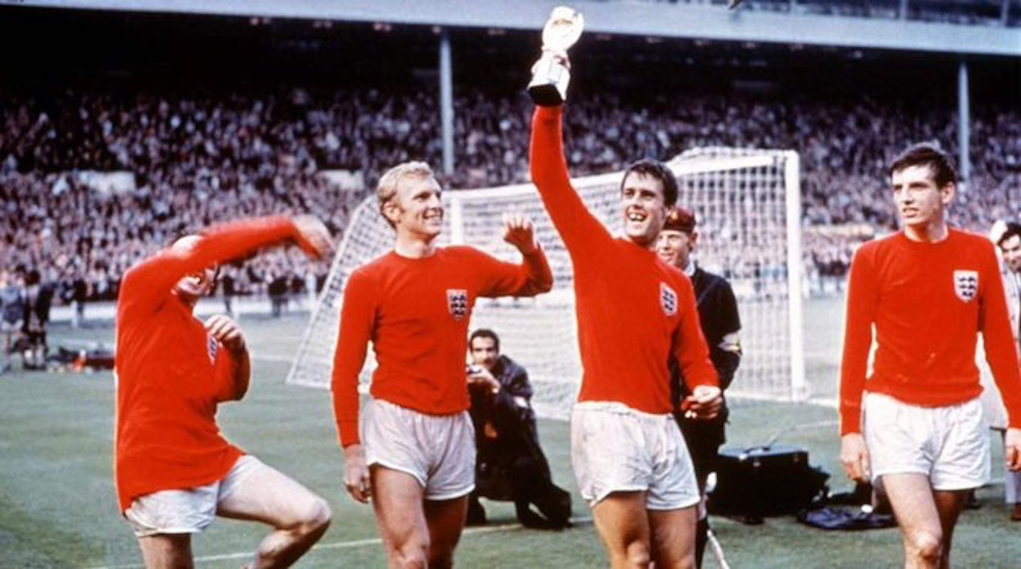 Exclusive Sir Geoff Hurst Interview: England Legend Discusses Three Lions' Euro 2020 Hopes and Names The Team Gareth Southgate Should Pick