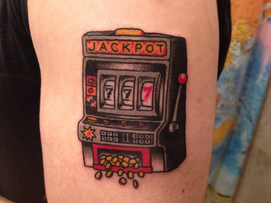The 10 Worst Gambling Tattoos You Ll Ever See Casino Org Blog