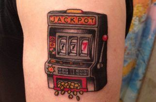 The 10 Worst Gambling Tattoos You'll Ever See