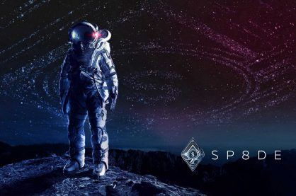 Sp8de is the first blockchain-based casino ICO