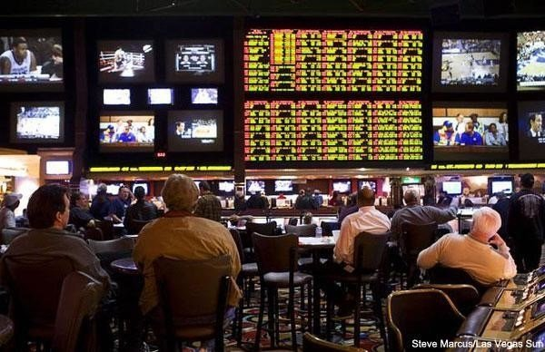 sports gambling in us