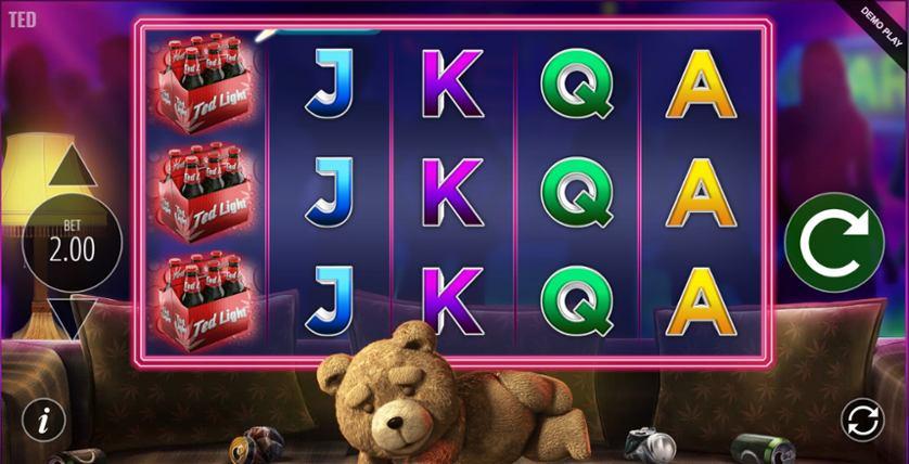 Khe Ted