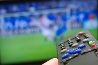 How We'll Watch Sports Differently In Five Years