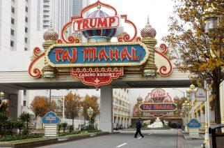 Top 10 Haunted Places in Atlantic City