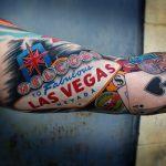 Tattoo Addiction vs Gambling Addiction