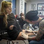 Tattoo Regrets: Sadly, The Odds Are Women Hate Theirs More