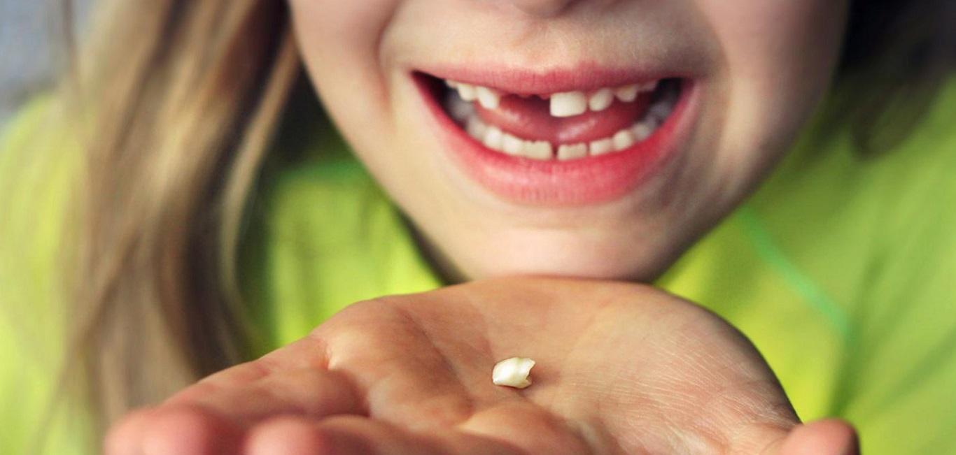 Teeth Tossing - Greece