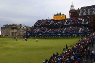 The 7 Greatest Open Championship Underdog Stories