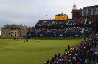The 7 Greatest Open Championship Underdog Stories