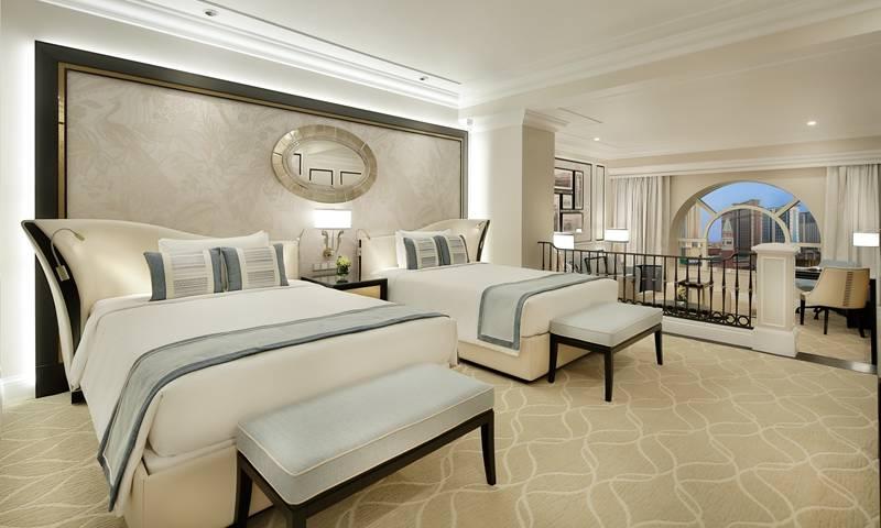 The Premio Bella Suite at The Venetian in Macau