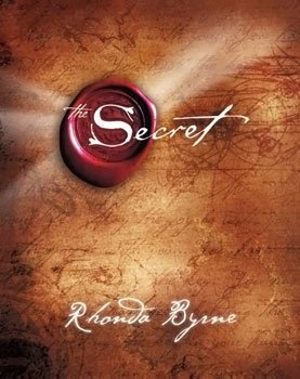 "Another popular book based on the Law of Attraction, Rhonda Byrne's ""The Secret"" has sold nearly 20 million copies."
